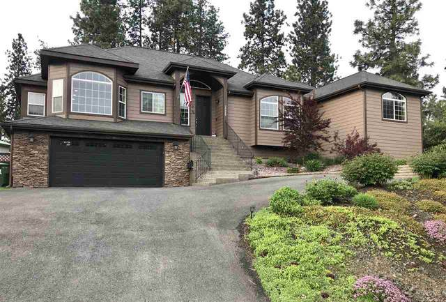 2220 E Rockwood Blvd, Spokane, WA 99203 (#202016239) :: The Spokane Home Guy Group