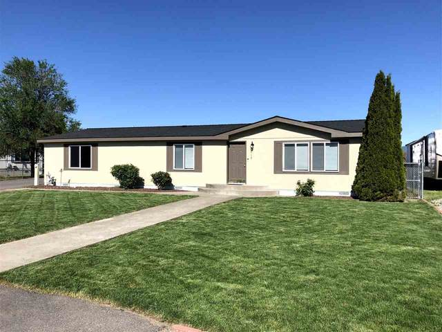 612 N Shamrock Rd, Spokane Valley, WA 99037 (#202016241) :: The Spokane Home Guy Group