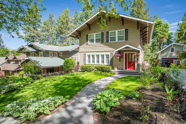 444 W 21st Ave, Spokane, WA 99203 (#202016244) :: The Spokane Home Guy Group