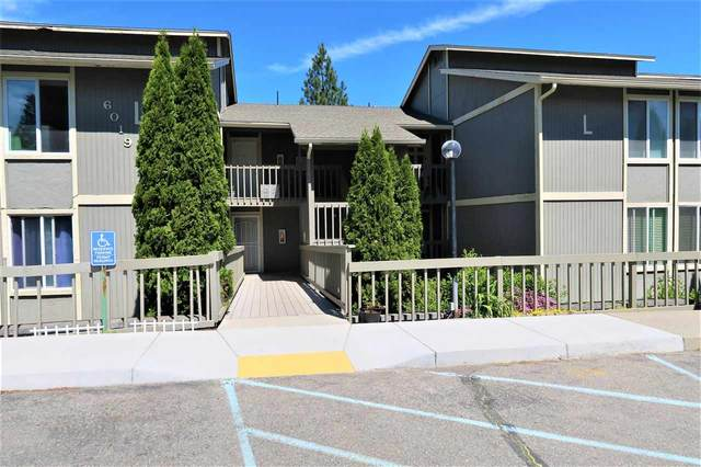 6019 E 6th Ave L106, Spokane Valley, WA 99212 (#202016245) :: The Synergy Group