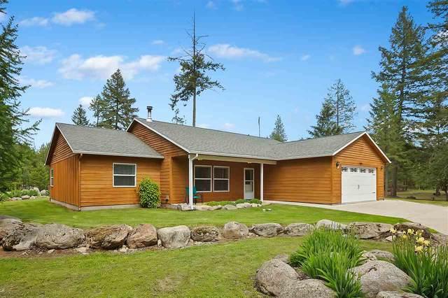 36112 N Pike Rd, Deer Park, WA 99006 (#202016251) :: Chapman Real Estate