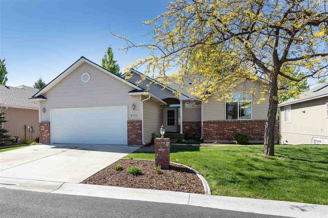 2714 E 62nd Ln, Spokane, WA 99223 (#202016252) :: The Synergy Group