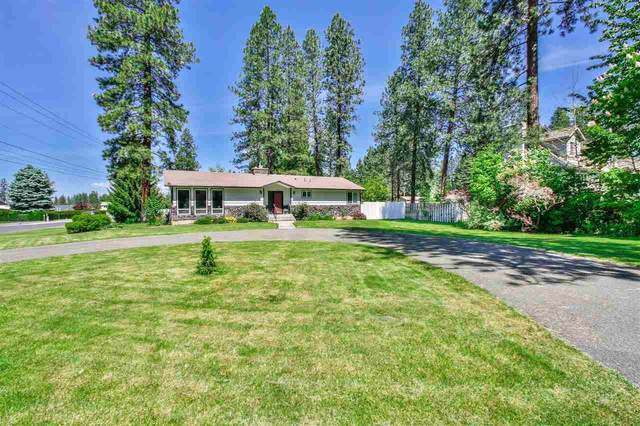 4305 E Lane Park Rd, Mead, WA 99021 (#202016262) :: The Hardie Group