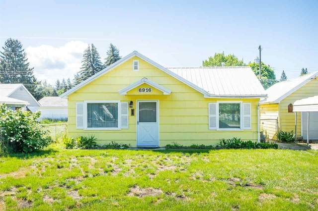 6916 E 2nd Ave, Spokane Valley, WA 99212 (#202016263) :: Chapman Real Estate