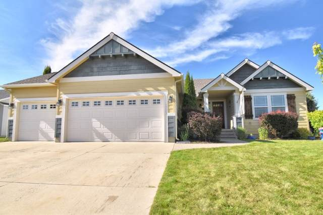 1723 E Pease Ln, Deer Park, WA 99006 (#202016264) :: The Synergy Group