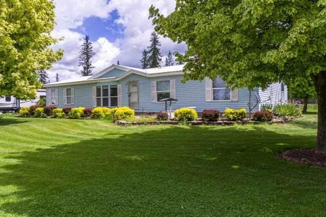 39414 N Sherman Rd, Deer Park, WA 99006 (#202016283) :: Chapman Real Estate