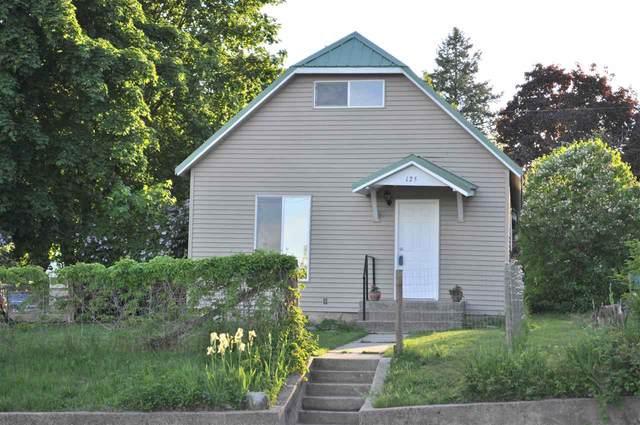 125 S Scott Ave, Newport, WA 99156 (#202016284) :: The Spokane Home Guy Group