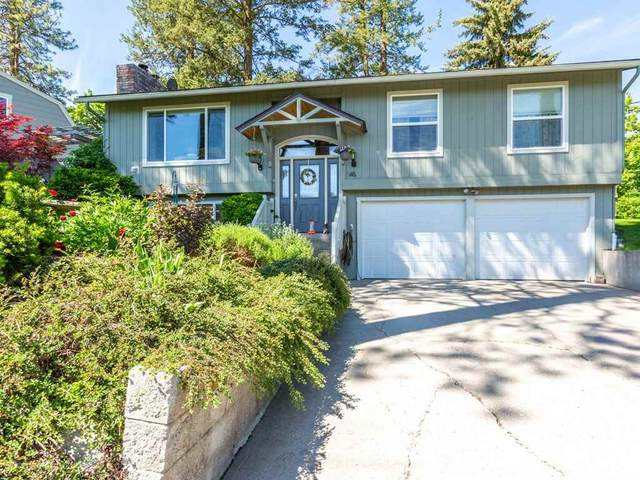 703 N Kruger St, Chewelah, WA 99109 (#202016291) :: The Hardie Group