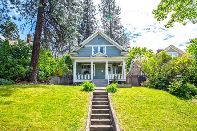 1031 W 12th Ave, Spokane, WA 99204 (#202016296) :: Prime Real Estate Group