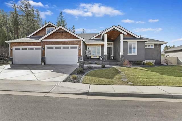 5305 W Bismark Ave, Spokane, WA 99208 (#202016300) :: Chapman Real Estate