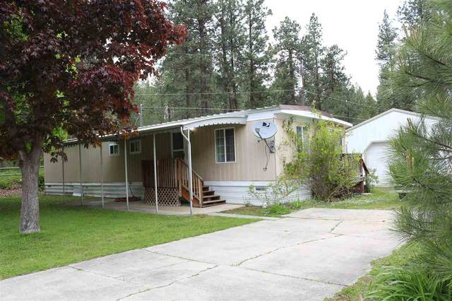 9403 E 12th Ave, Spokane Valley, WA 99206 (#202016307) :: Chapman Real Estate