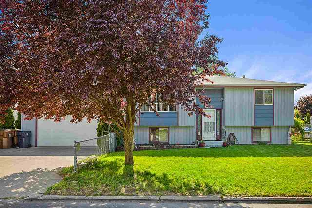 7409 N Standard St, Spokane, WA 99208 (#202016313) :: The Hardie Group