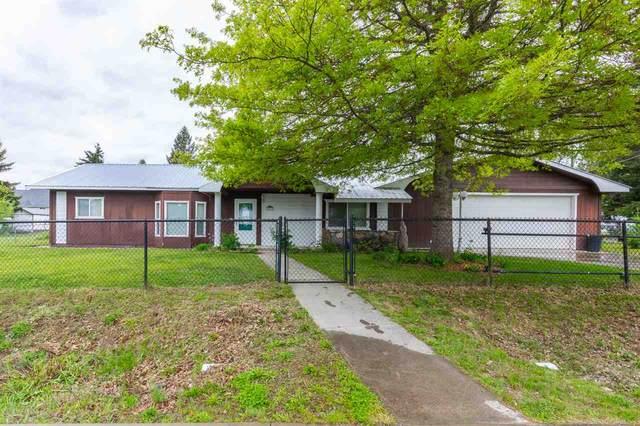 229 N Calispel Ave, Newport, WA 99156 (#202016319) :: The Spokane Home Guy Group