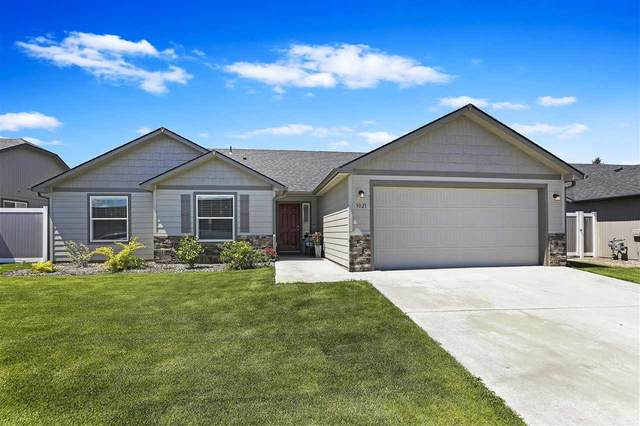 3021 N Harmony St, Spokane Valley, WA 99027 (#202016331) :: The Synergy Group