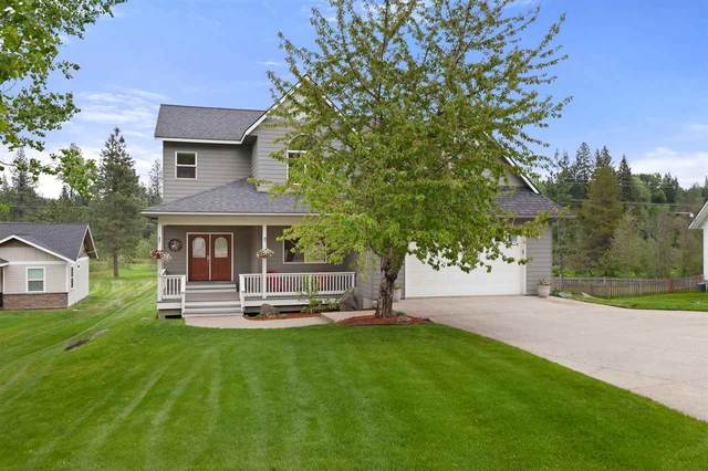 244 Sweetgrass Ln, Sandpoint, ID 83864 (#202016332) :: The Synergy Group