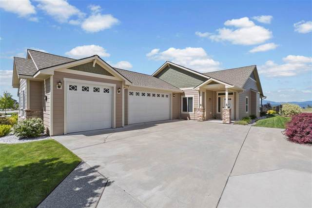 185 S Legacy Ridge Dr, Liberty Lake, WA 99019 (#202016337) :: Chapman Real Estate
