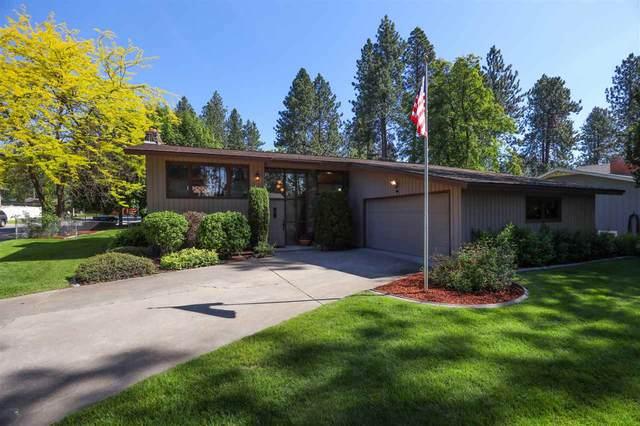 10909 E 23rd Ave, Spokane Valley, WA 99206 (#202016343) :: Top Agent Team