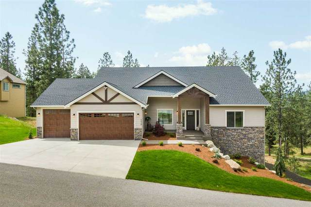 5920 S Lochsa Ln, Spokane, WA 99206 (#202016378) :: The Synergy Group