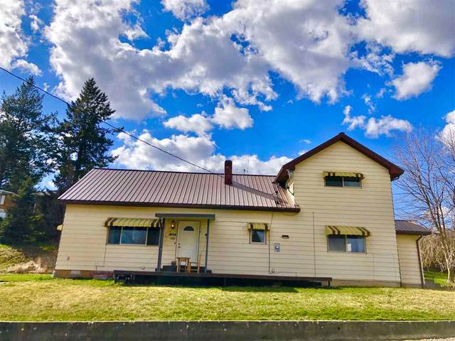 902 W California St, Garfield, WA 99130 (#202016384) :: The Synergy Group