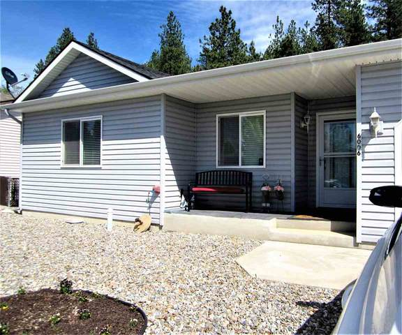 6006 N Vantage Ln, Spokane, WA 99217 (#202016392) :: Prime Real Estate Group