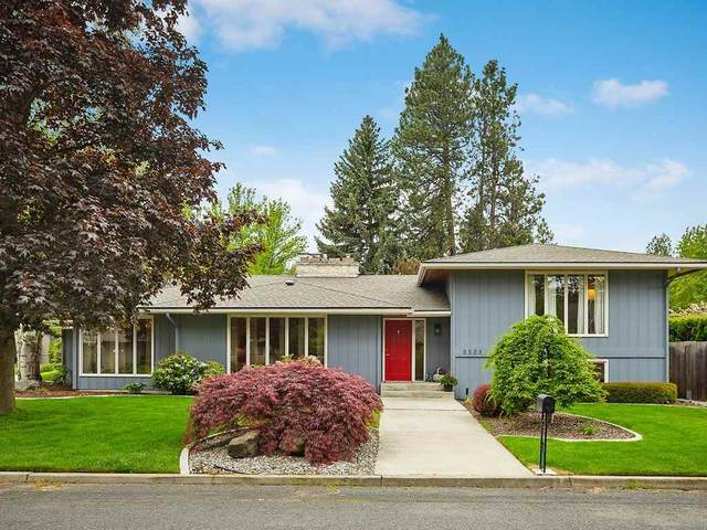 3523 S Croydon Ct, Spokane, WA 99203 (#202016396) :: Prime Real Estate Group