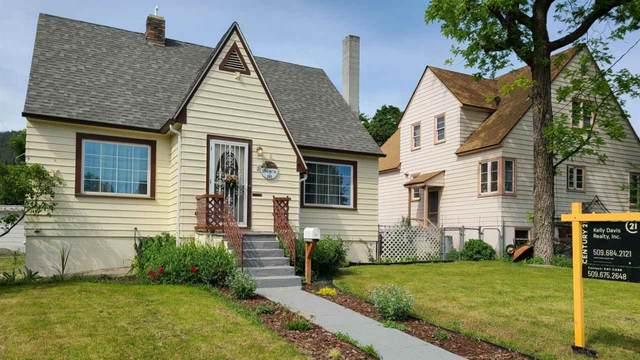 365 E 4th Ave, Colville, WA 99114 (#202016397) :: Prime Real Estate Group