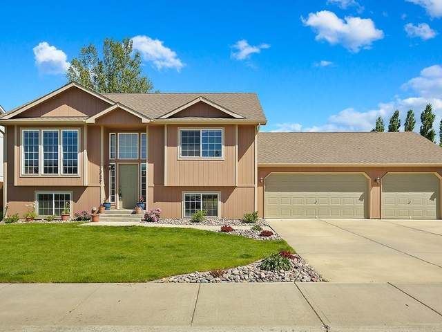 17912 N Colfax St, Colbert, WA 99005 (#202016411) :: The Synergy Group