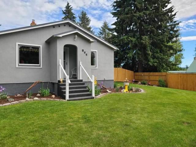 864 N Alder St, Colville, WA 99114 (#202016413) :: Prime Real Estate Group