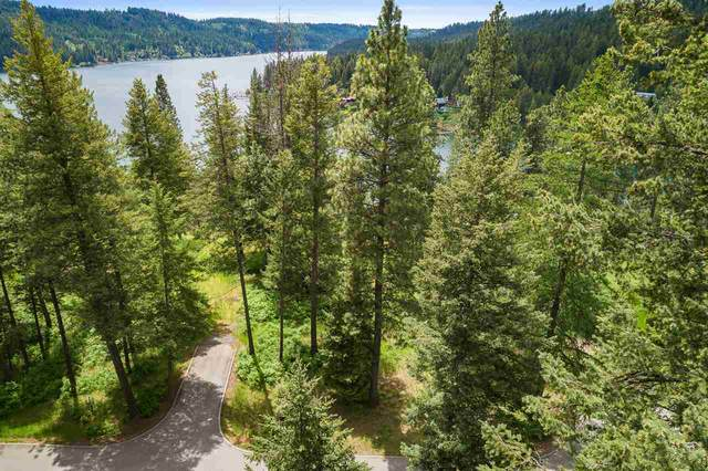 L25 S Cordillera St, Worley, ID 83876 (#202016439) :: RMG Real Estate Network