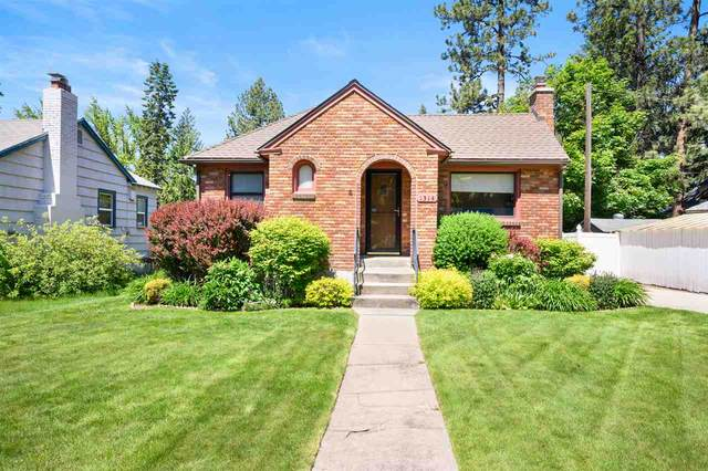 1314 W 16th Ave, Spokane, WA 99203 (#202016454) :: The Hardie Group