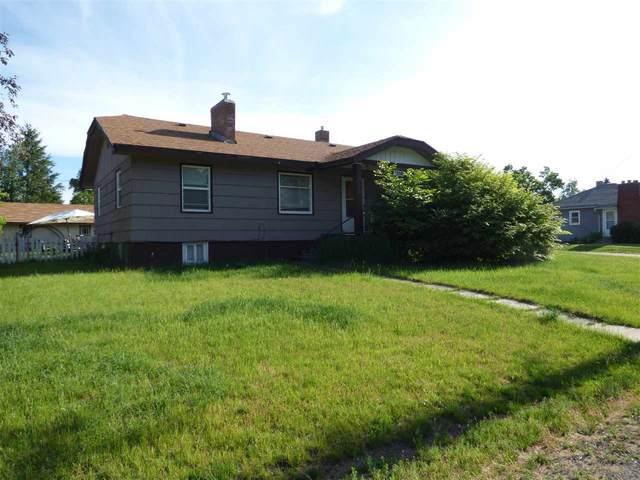 7808 E Glass Ave, Spokane Valley, WA 99212 (#202016463) :: Chapman Real Estate