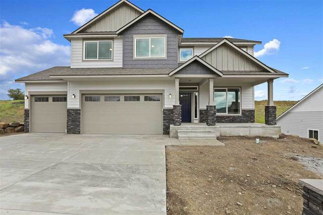 19511 E 11th Ave, Spokane Valley, WA 99016 (#202016467) :: The Spokane Home Guy Group