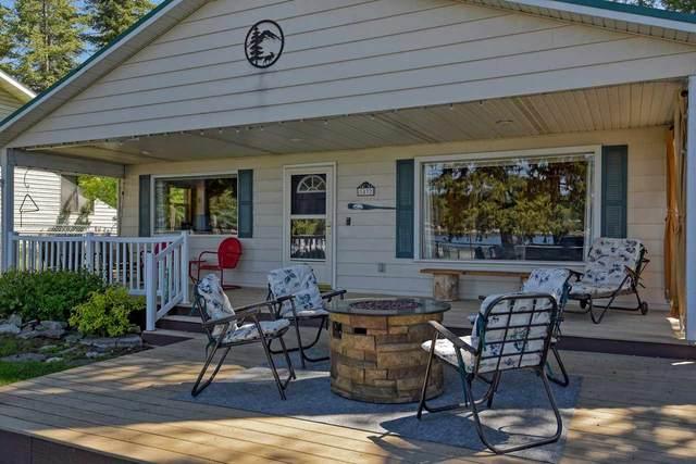 1432 Southshore Diamond Lake Rd, Newport, WA 99156 (#202016477) :: The Spokane Home Guy Group