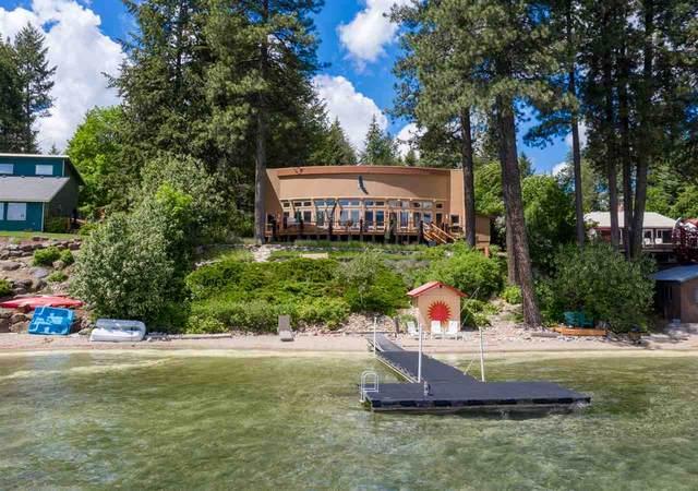 3834 N Deer Lake Rd, Loon Lake, WA 99148 (#202016480) :: Prime Real Estate Group