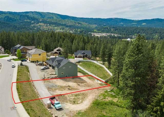 5904 S Lochsa Ln, Spokane, WA 99206 (#202016493) :: Chapman Real Estate