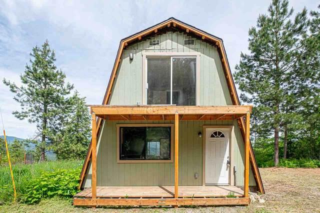 12010 N Judkins Ln, Spokane, WA 99217 (#202016517) :: The Spokane Home Guy Group