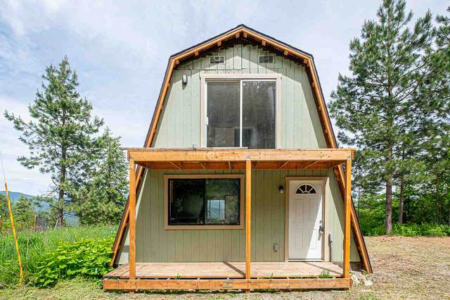 12010 N Judkins Ln, Spokane, WA 99217 (#202016517) :: The Hardie Group