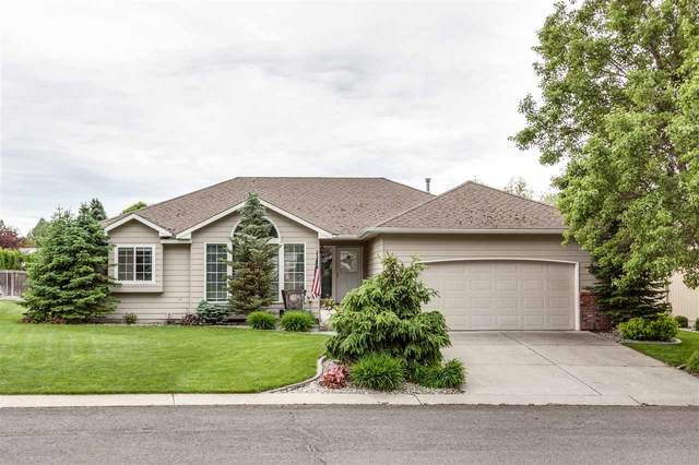 12312 E Southwood Ln, Spokane Valley, WA 99216 (#202016524) :: The Synergy Group