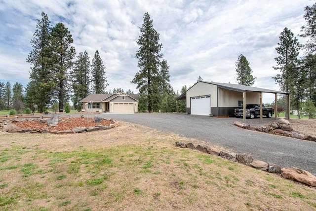 4108 W Gunthers Rd, Spokane, WA 99224 (#202016525) :: The Spokane Home Guy Group