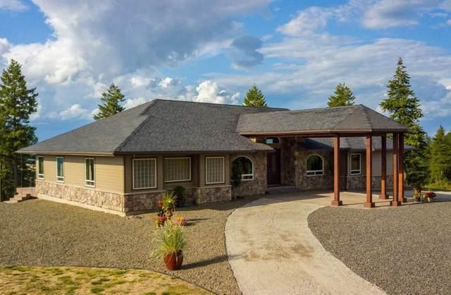 8228 W Mary Lee Ln, Spokane, WA 99208 (#202016544) :: The Spokane Home Guy Group