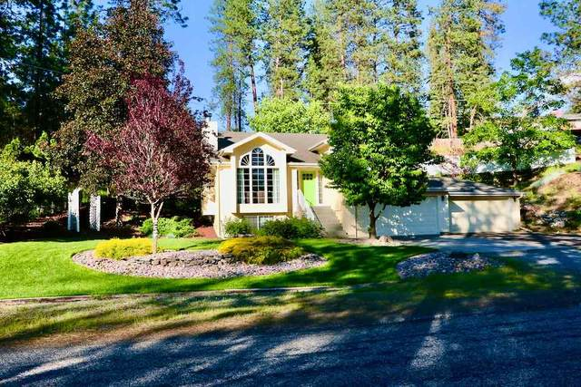 18106 N Hilltop Dr, Colbert, WA 99005 (#202016546) :: The Synergy Group