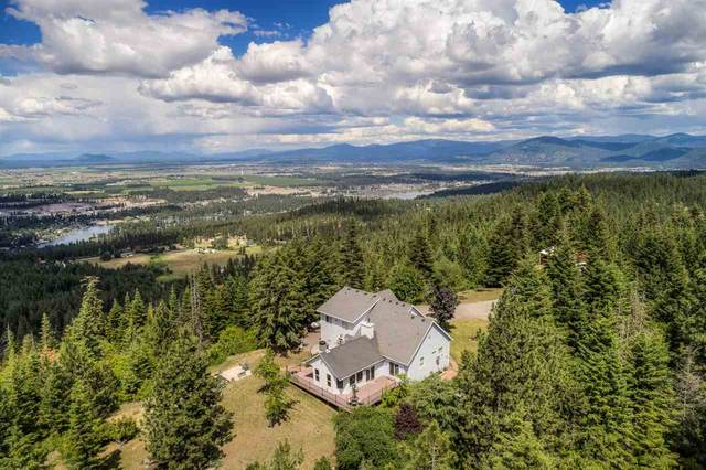 1217 S Reynolds Rd, Coeur d Alene, ID 83814 (#202016552) :: RMG Real Estate Network