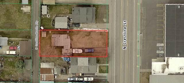 4911 N Crestline St, Spokane, WA 99207 (#202016561) :: The Synergy Group