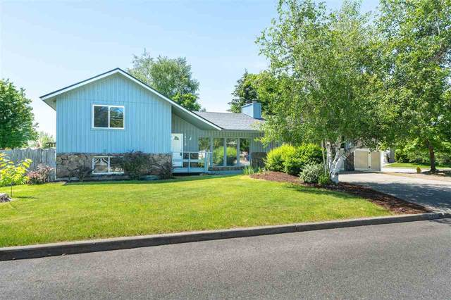 14110 E 23rd Ave, Veradale, WA 99037 (#202016596) :: Chapman Real Estate