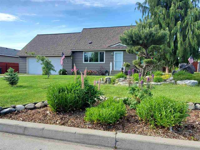 8003 E Cataldo Ave, Spokane Valley, WA 99016 (#202016598) :: Chapman Real Estate