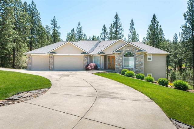 14028 E 39th Ln, Veradale, WA 99037 (#202016603) :: The Synergy Group