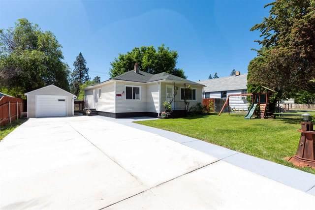 7214 E 7TH Ave, Spokane, WA 99212 (#202016616) :: Prime Real Estate Group