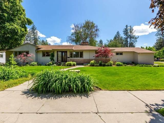 1023 W 30th Ave, Spokane, WA 99203 (#202016627) :: The Spokane Home Guy Group