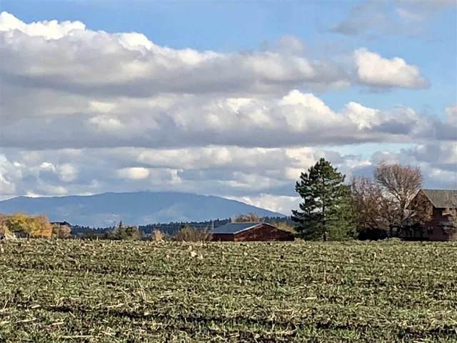 0 N Gerlach Rd, Spokane, WA 99217 (#202016638) :: Prime Real Estate Group