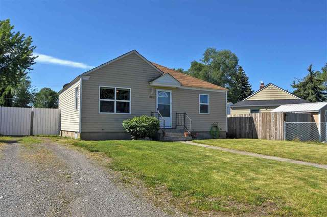 14910 E Rich Ave, Spokane Valley, WA 99216 (#202016643) :: The Hardie Group